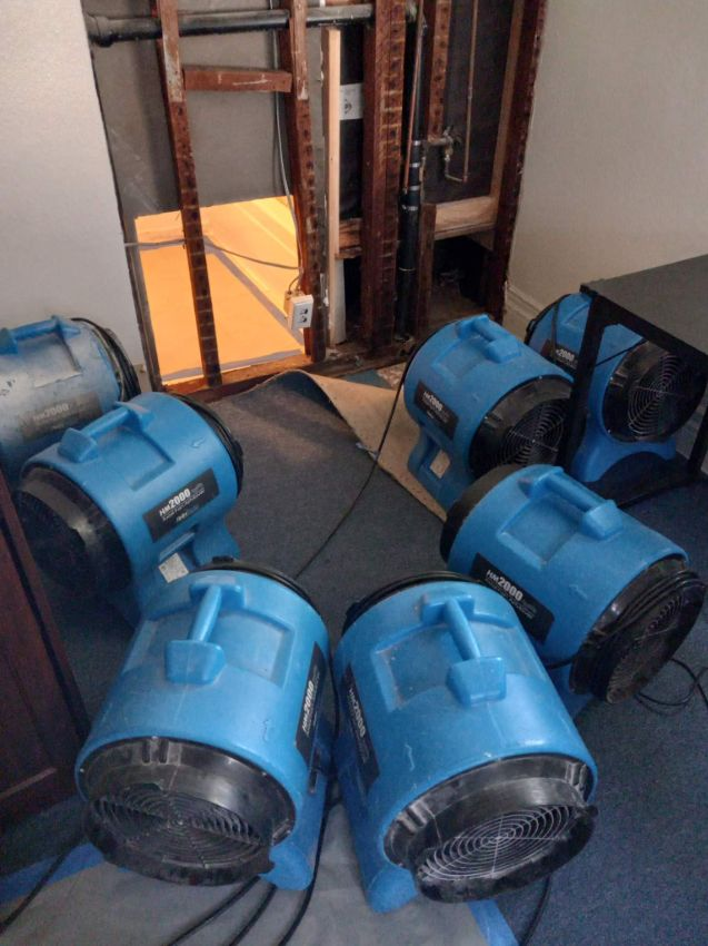 A. Andrews & Sons Cleaning And Restoration (1)